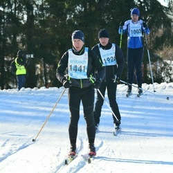 46. Tartu Maraton - Bruno Münter (1441)