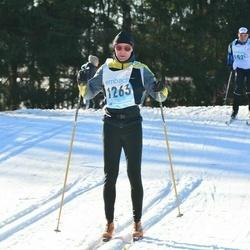 46. Tartu Maraton - Anatoli Babkin (1263)