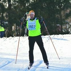 46. Tartu Maraton - Ando Meerbach (1471)