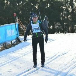 46. Tartu Maraton - Bert Olsson (2708)