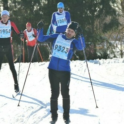 46. Tartu Maraton - Arno Pae (9323)