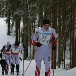 21. Alutaguse Maraton - Aron Ott (71)