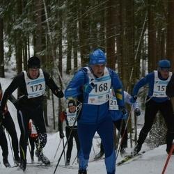 21. Alutaguse Maraton - Arno Anton (168)