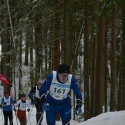 21. Alutaguse Maraton - Adrian Blake (161)