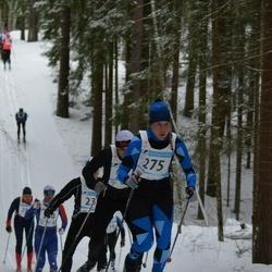 21. Alutaguse Maraton - Annika Altoja (275)