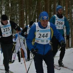 21. Alutaguse Maraton - Ago Käis (244)