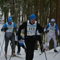 21. Alutaguse Maraton - Alexander Komshin (313)
