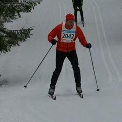 21. Alutaguse Maraton - Ago Võhmar (2042)