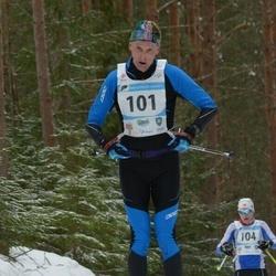 21. Alutaguse Maraton - Alari Kannel (101)
