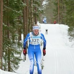 21. Alutaguse Maraton - Britta Kasela (327)