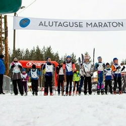 21. Alutaguse Maraton