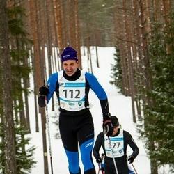 21. Alutaguse Maraton - Vladimir Vinogradov (112)