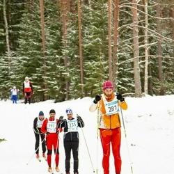 21. Alutaguse Maraton - Arthur Raichmann (281)