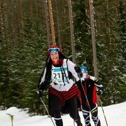21. Alutaguse Maraton - Katrin Lang (213)
