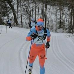 44. Haanja Maraton - Tatjana Mannima (29)