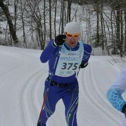 44. Haanja Maraton - Tiit Pekk (375)