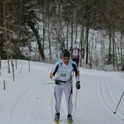 44. Haanja Maraton - Kert Keskpaik (38)