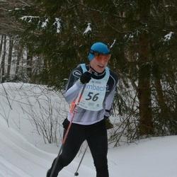 44. Haanja Maraton - Allan Aim (56)