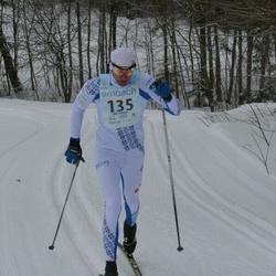 44. Haanja Maraton - Indrek Ivask (135)