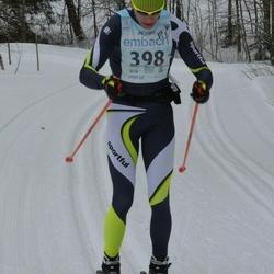 44. Haanja Maraton - Alar Reiska (398)