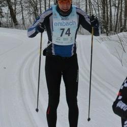 44. Haanja Maraton - Tarmo Siimsaare (74)