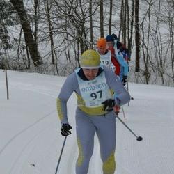 44. Haanja Maraton - Markko Abel (97)