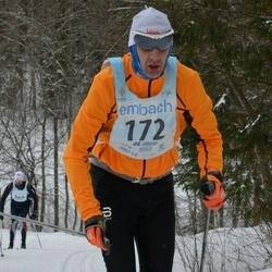 44. Haanja Maraton - Andre Laine (172)