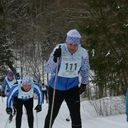 44. Haanja Maraton - Ago Murakas (111)