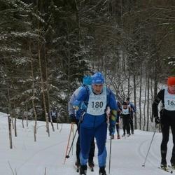 44. Haanja Maraton - Arno Anton (180)
