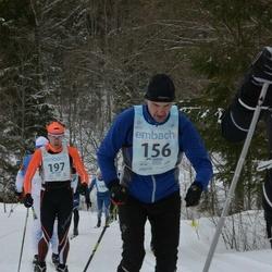 44. Haanja Maraton - Aare Pilvet (156)