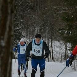 44. Haanja Maraton - Adrian Blake (168)