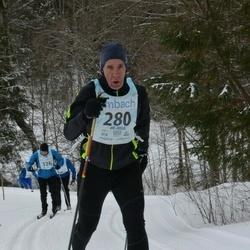 44. Haanja Maraton - Bruno Münter (280)
