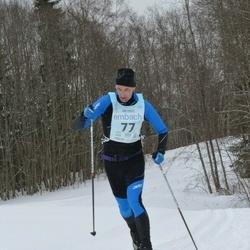 44. Haanja Maraton - Alari Kannel (77)