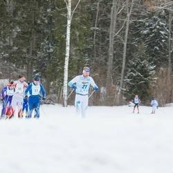 44. Haanja Maraton - Arvi Anton (21), Ago Veilberg (31)