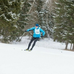 44. Haanja Maraton - Cheron Lukk (100)