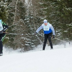 44. Haanja Maraton - Ago Murakas (111), Max Sander Laane (160)