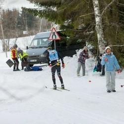 44. Haanja Maraton - Meelis Rebane (9), Ago Veilberg (31)