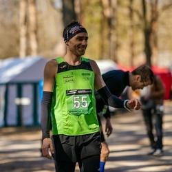 Parkmetsa jooks - Kaido Vahkal (55)