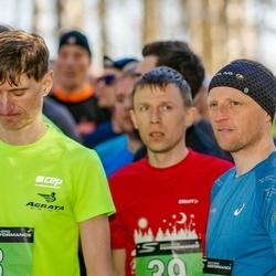 Parkmetsa jooks - Aleksandr Kulešov (3)