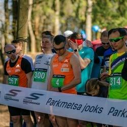 Parkmetsa jooks - Roman Hvalõnski (4)