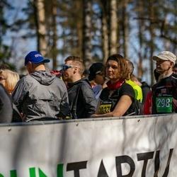 Parkmetsa jooks - Silver Kütt (298)