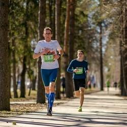 Parkmetsa jooks - Jaanus Liigand (183)