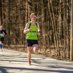 Parkmetsa jooks - Martin Vilismäe (2)