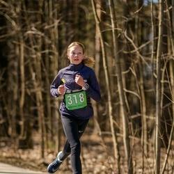 Parkmetsa jooks - Luna-Aleksandra Lagoda (318)