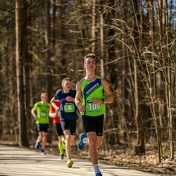 Parkmetsa jooks - Andres Nöps (109)