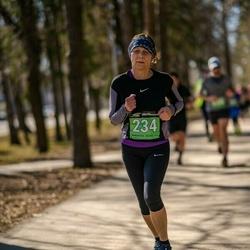Parkmetsa jooks - Ene Trikkant (234)