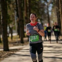 Parkmetsa jooks - Aija Sprivul-Dautancourt (281)