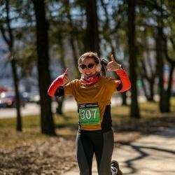 Parkmetsa jooks - Eva-Liisa Edela (307)