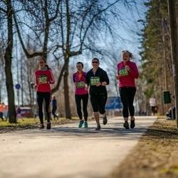 Parkmetsa jooks - Riin Tamm (212)