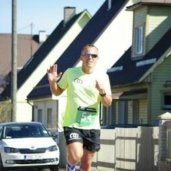 Parkmetsa jooks - Andre Kaaver (54)